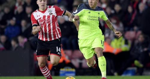 Foot - ANG - Southampton - Oriol Romeu (Southampton) : «Génial de ressentir cette sensation»
