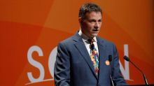 David Einhorn slams bond insurer Assured Guaranty as a 'melting ice cube'