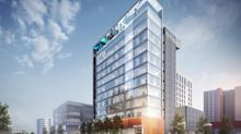 First look: White Lodging breaks ground on 347-room hotel tower near University of Texas