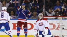 Rangers know series vs. Canadiens 'can change on a dime' with Game 4 win