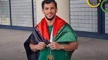 拒絕和以色列人對戰 阿爾及利亞柔道選手退賽:不想弄髒手