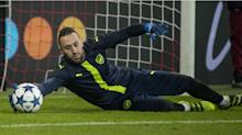 FA Cup final team news: Ospina starts for Arsenal with Chelsea stars primed for double