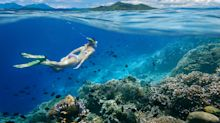 Save The Oceans And Your Skin With These 10 Reef-Safe Sunscreens