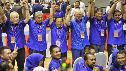 PAS: Tg Piai voters rejected 'extreme politics', slander by delivering blow to Pakatan