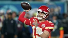 NFL's best quarterbacks in pass-heavy games: Russell Wilson, Patrick Mahomes and more