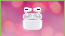 Una oferta poco habitual: los AirPods Pro de Apple a su precio más bajo