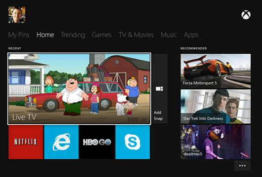 Xbox Live video, music purchases will transfer to Xbox One