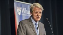 Shiller: The market is experiencing 'irrational exuberance'