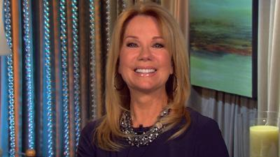 Three Things You Don't Know About... Kathie Lee Gifford