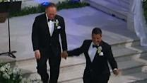 Same Sex Marriage Legal in Minnesota, R. Island