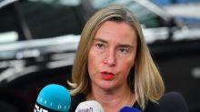 Venezuela: l'UE menace Maduro pour débloquer les négociations