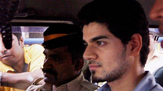 EXCLUSIVE:Sooraj Pancholi In Judicial Custody Till 27th June