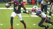 Cardinals are longshots to land Texans QB Deshaun Watson