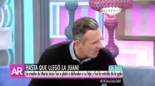 Joaquín Prat, indignado con Kiko Rivera en 'El programa de AR' tras su polémico comentario en 'GH Dúo'