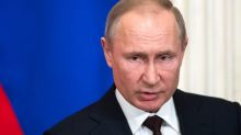 Russia's Putin says world has no future without arms control system