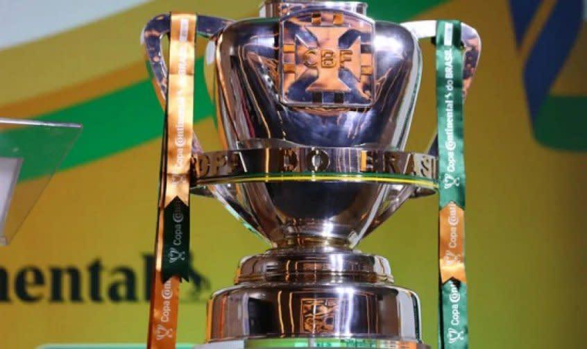 Globo pode reduzir premiações na Copa do Brasil; confira