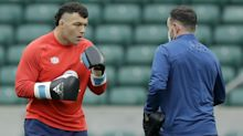 Ellis Genge demands urgent overhaul of 'outdated, weird and mad' rugby contracts