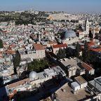 Romania to move Israel embassy to Jerusalem: report