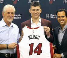 Miami Heat on Yahoo! Sports - News, Scores, Standings, Rumors