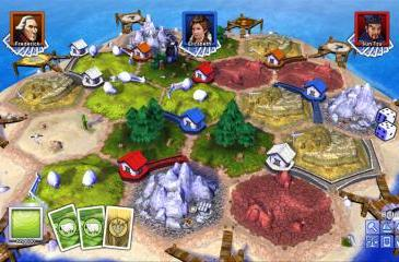 Catan to hit XBLA this quarter