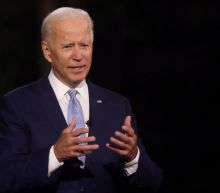 The foreign policy issues that divide Trump and Biden