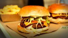 Do plant-based 'meats' make a better burger?