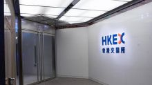 HKEX opens office in Singapore