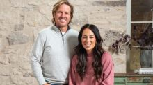 Chip and Joanna Gaines' Magnolia Network Delays Launch, Sets 4-Hour DIY Preview This Weekend