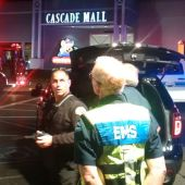 Manhunt Continues for Gunman in Seattle-Area Mall Shooting That Killed 5
