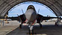 Lockheed Beats Q3 Estimates, Falls on 2020 Guidance