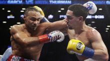 Thurman-Garcia fight trounces NBA, hits highest primetime boxing rating since 1998