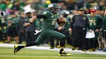 Oregon Ducks vs. Stanford Cardinal - Head-to-Head