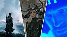 The 20 best movies of 2017