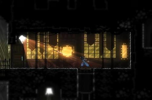 PSA: Mark of the Ninja Special Edition DLC available on Steam, XBLA