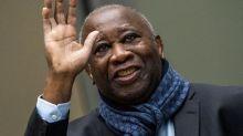 Présidentielle en Côte d'Ivoire : Laurent Gbagbo sort de son silence