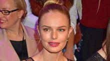 Kate Bosworth: Welch edler Glanz auf der Berliner Fashion Week!