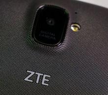 U.S ban on sales to ZTE triggers patriotic rhetoric in China