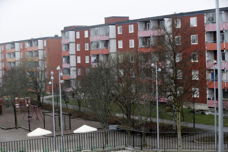 Pandemic home sales boom boosts Swedish web portal Hemnet