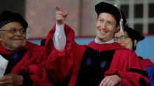 Mark Zuckerberg's 'Supreme Court' is up and running: Facebook exec