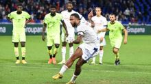 Foot - L1 - Ligue1: l'équipe type de la 2e journée