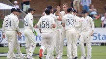 Broad spell forces Proteas to follow-on