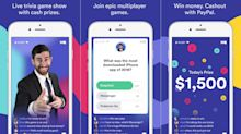 The biggest iPhone game of 2017, HQ Trivia, is coming to Android for Christmas
