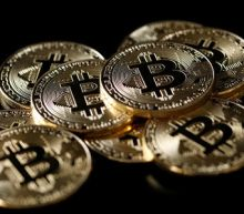 Bitcoin hits another record high in march toward $20,000