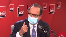 """Critiques d'Arnaud Montebourg sur Florange : """"Il se trompe et en se trompant on peut mentir"""", répond François Hollande"""