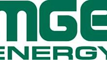 MGE Energy Issues October 2020 'Inside View'