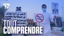 TOUT COMPRENDRE. Regain de tensions entre la France et certains pays musulmans sur les caricatures