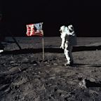 Moon Landing Live review: a quirky look at an awe-inspiring mission
