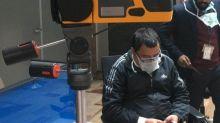 Coronavirus: Bengaluru airport starts thermal screening of fliers from Singapore, Hong Kong, Kuala Lumpur