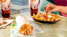 Taco Bell's Nacho Fries return with a new twist — buffalo chicken