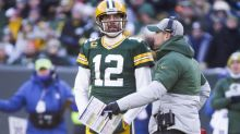Jim O'Donnell: Should Aaron Rodgers have waved off the field goal unit?